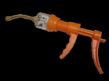 Pistolet Obionekk, du concentré de zinc pour veaux