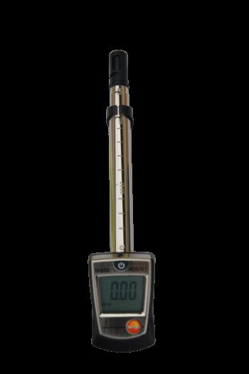 Thermomètre-hygromètre, pour le bien-être animal