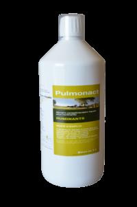 Pulmonact huiles essentielles pour veaux lors de troubles respiratoires