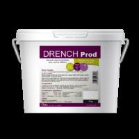 Drench Prod apport complet pour la vache en début de lactation ou après un choc septique
