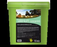 Sélénium Concentré lors de besoins complémentaires en sélénium pour vaches