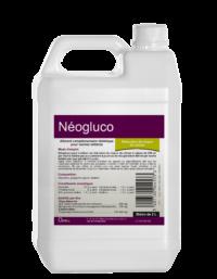 Néogluco zinc pour vaches pour un apport énergétique diversifié