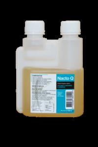 Nacto Q, huiles essentielles vaches